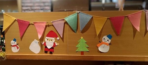 ロジカフェ・クリスマスパーティー