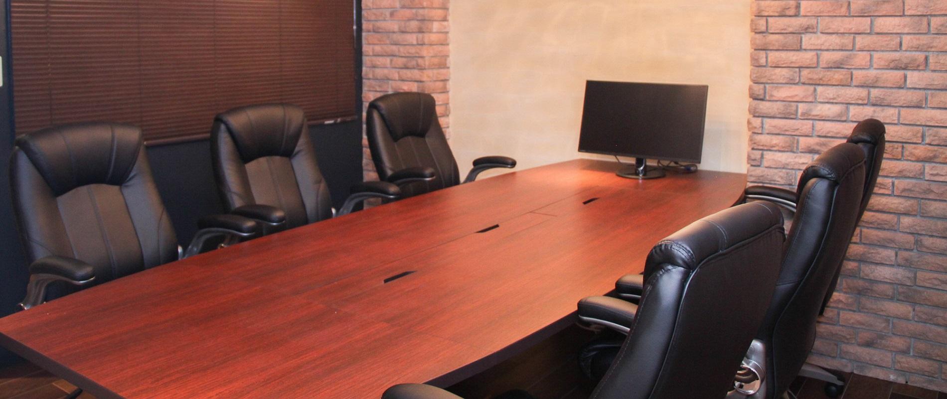 商談がうまくいく貸会議室