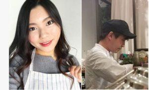 女子大生料理研究家×スパイスカレー料理人01