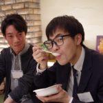 女子大生料理研究家×スパイスカレー料理人05