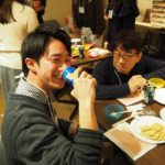 女子大生料理研究家×スパイスカレー料理人15