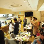 女子大生料理研究家×スパイスカレー料理人02
