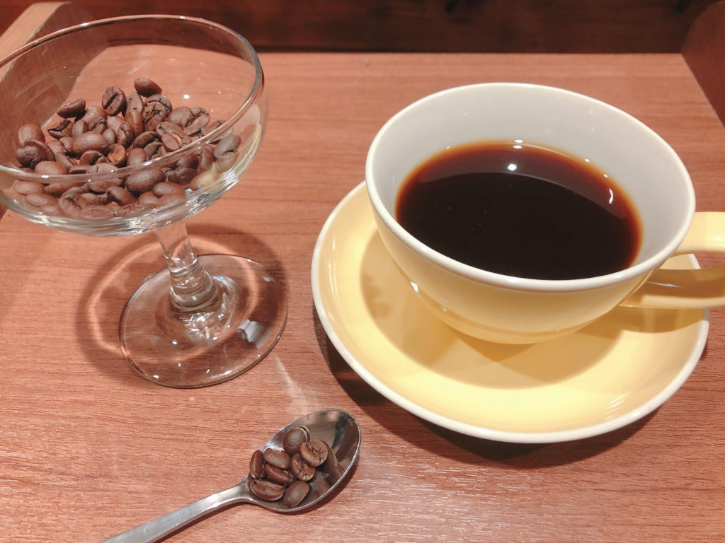 入れ コーヒー 方 美味しい