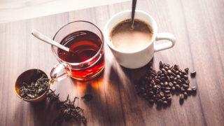 コーヒー|紅茶|鴛鴦茶|ユンヨンチャー